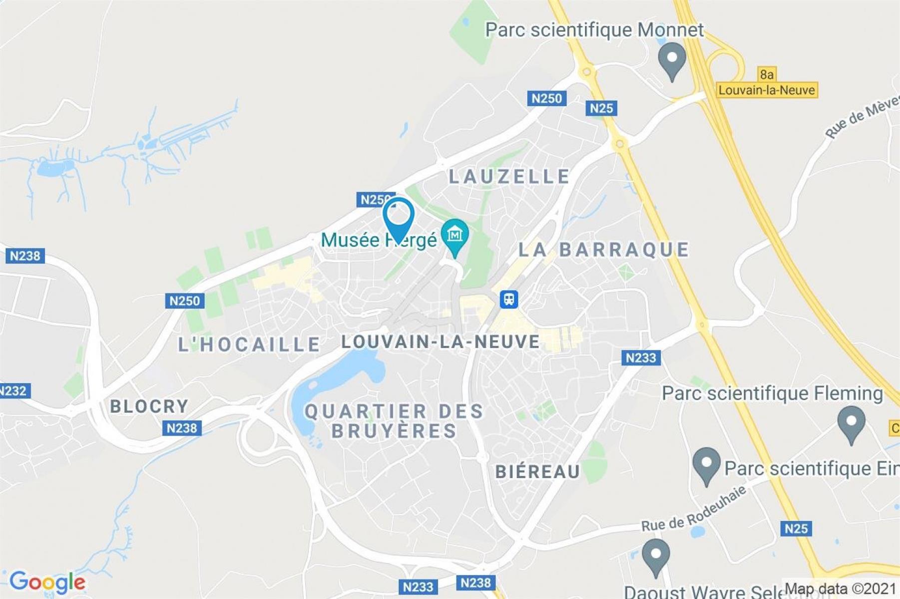 Appartement - Ottignies-louvain-la-neuve - #4342720-18