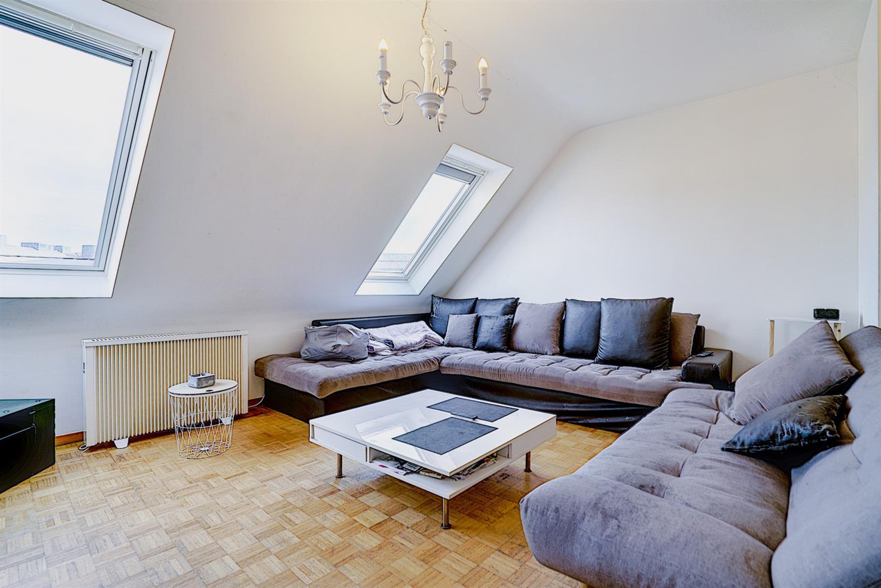 Appartement - Ottignies-louvain-la-neuve - #4342720-4