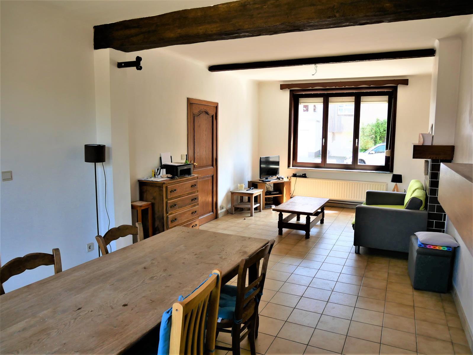Maison - Ottignies-Louvain-la-Neuve - #4345933-1