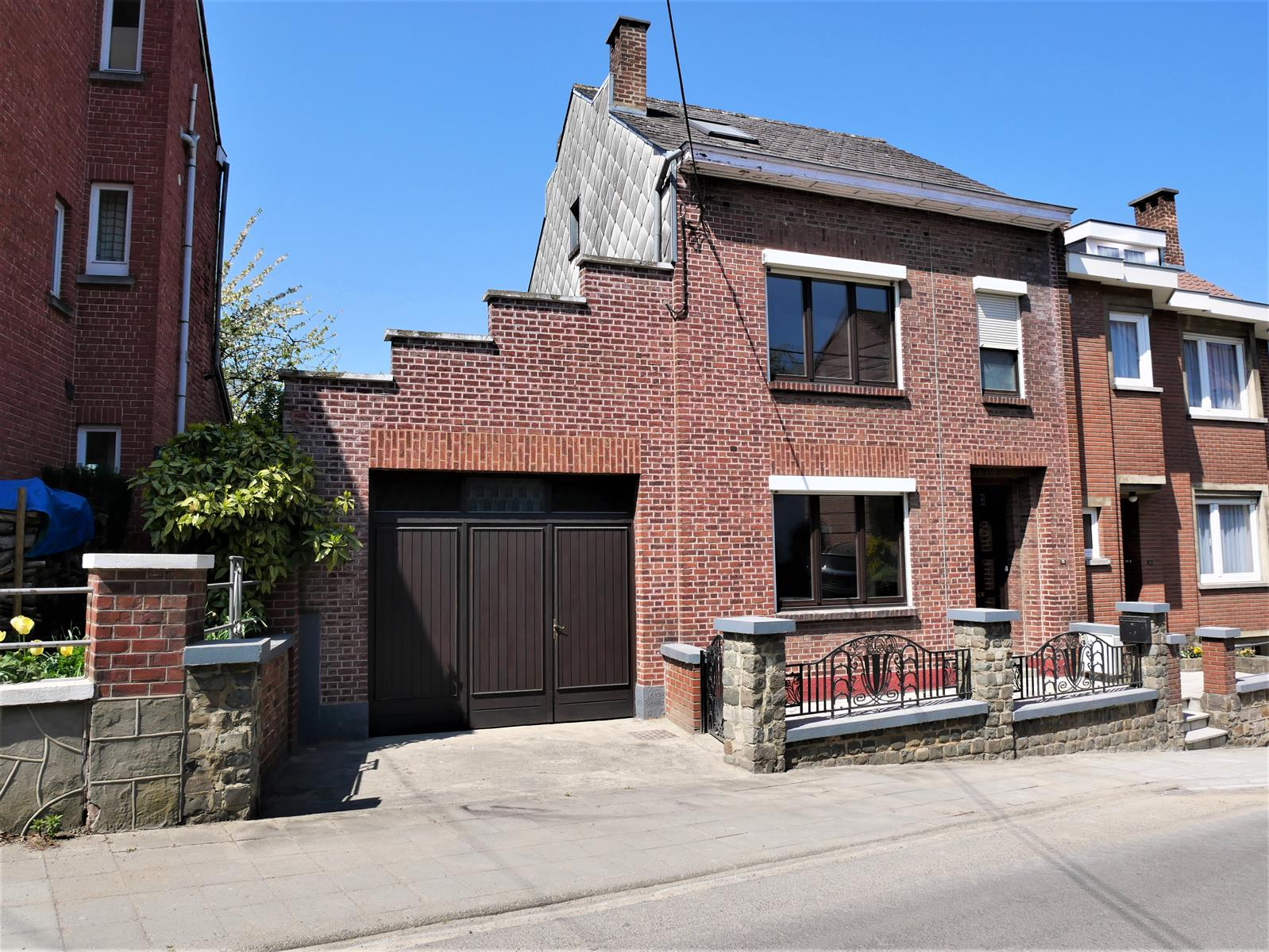 Maison - Ottignies-Louvain-la-Neuve - #4345933-0