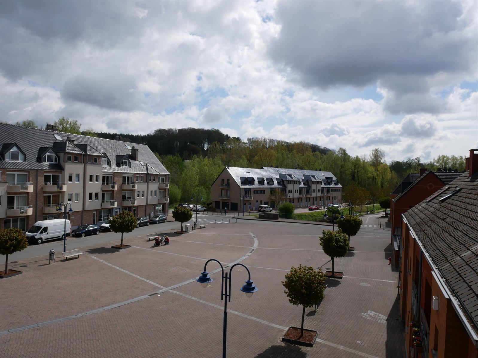 Appartement - Court-St.-Etienne - #4348315-12
