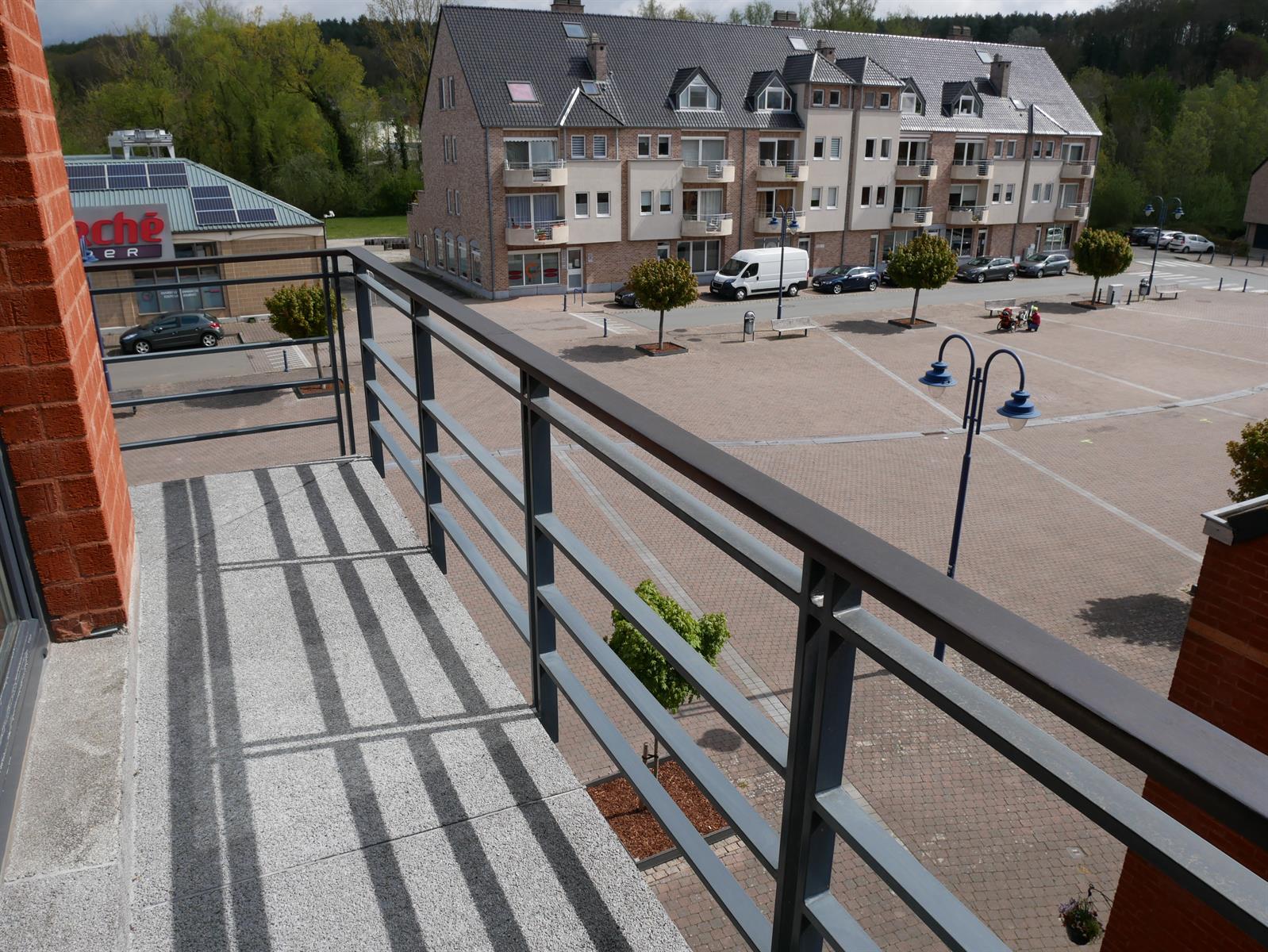 Appartement - Court-St.-Etienne - #4348315-3