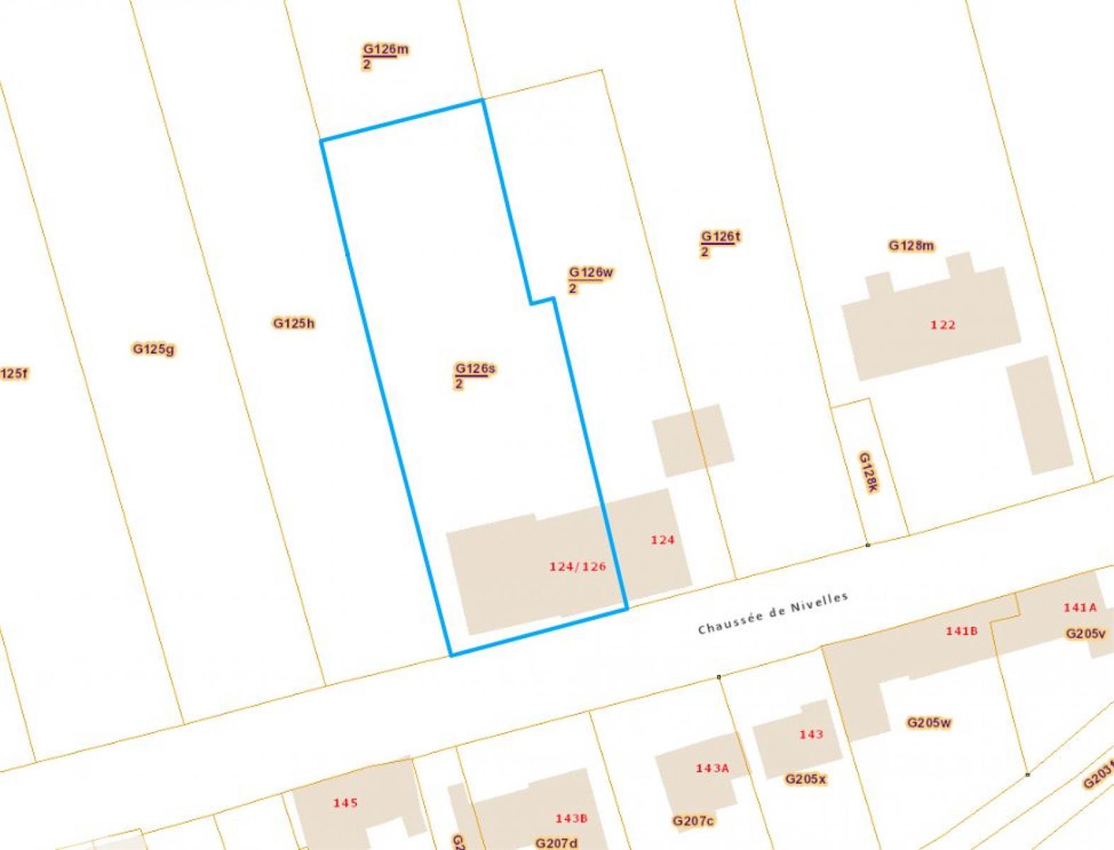 Appartement - Genappe - #4364425-22