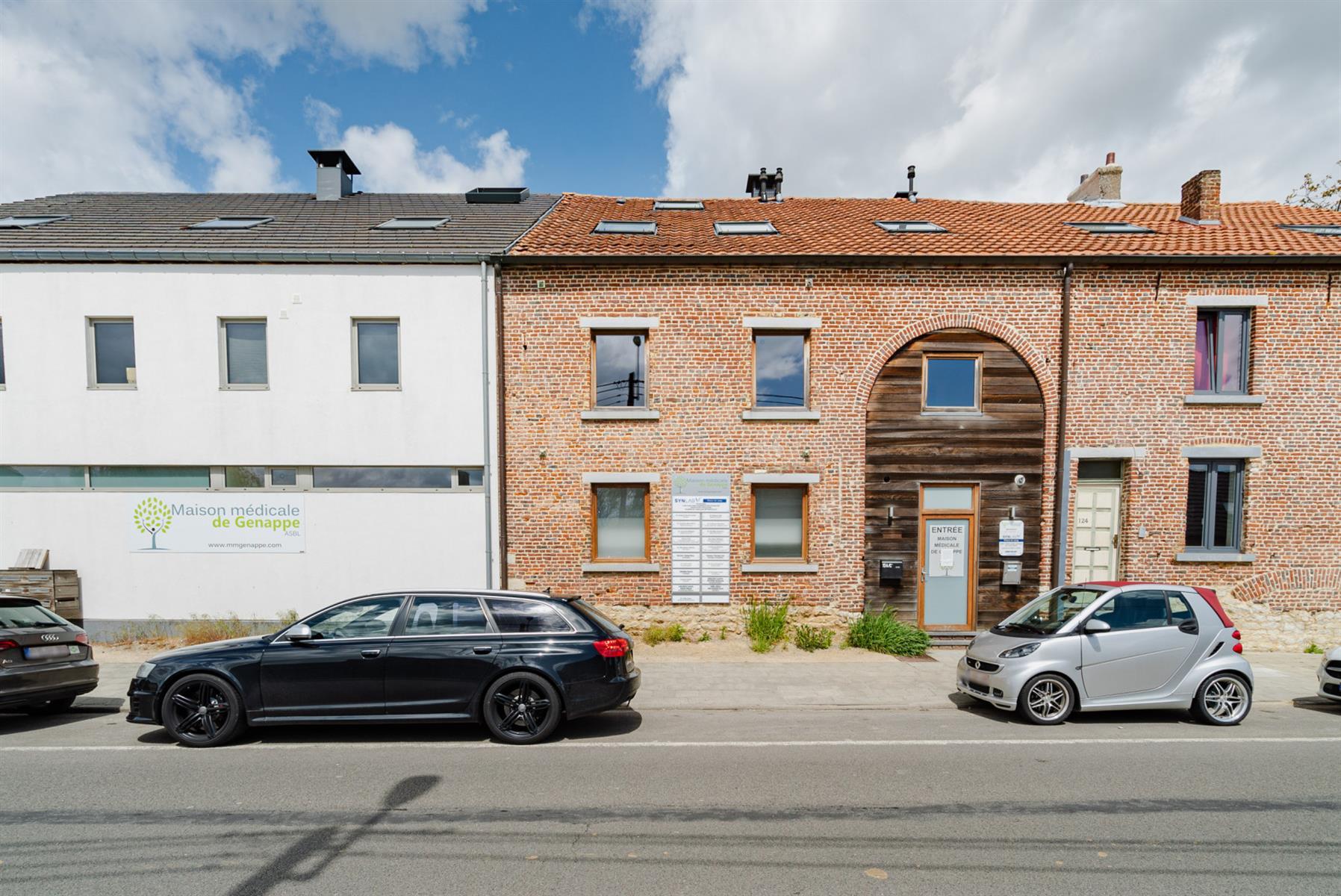 Appartement - Genappe - #4364425-9
