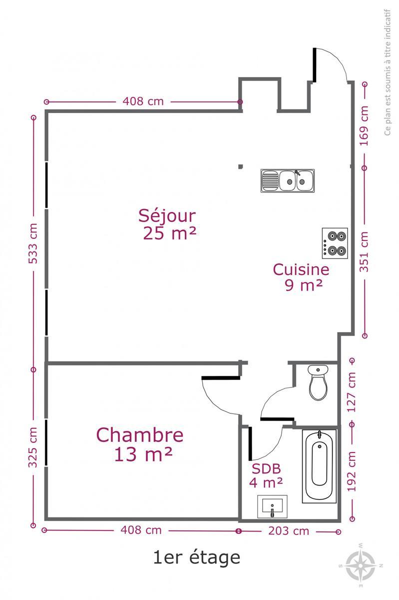 Appartement - Genappe - #4364425-21