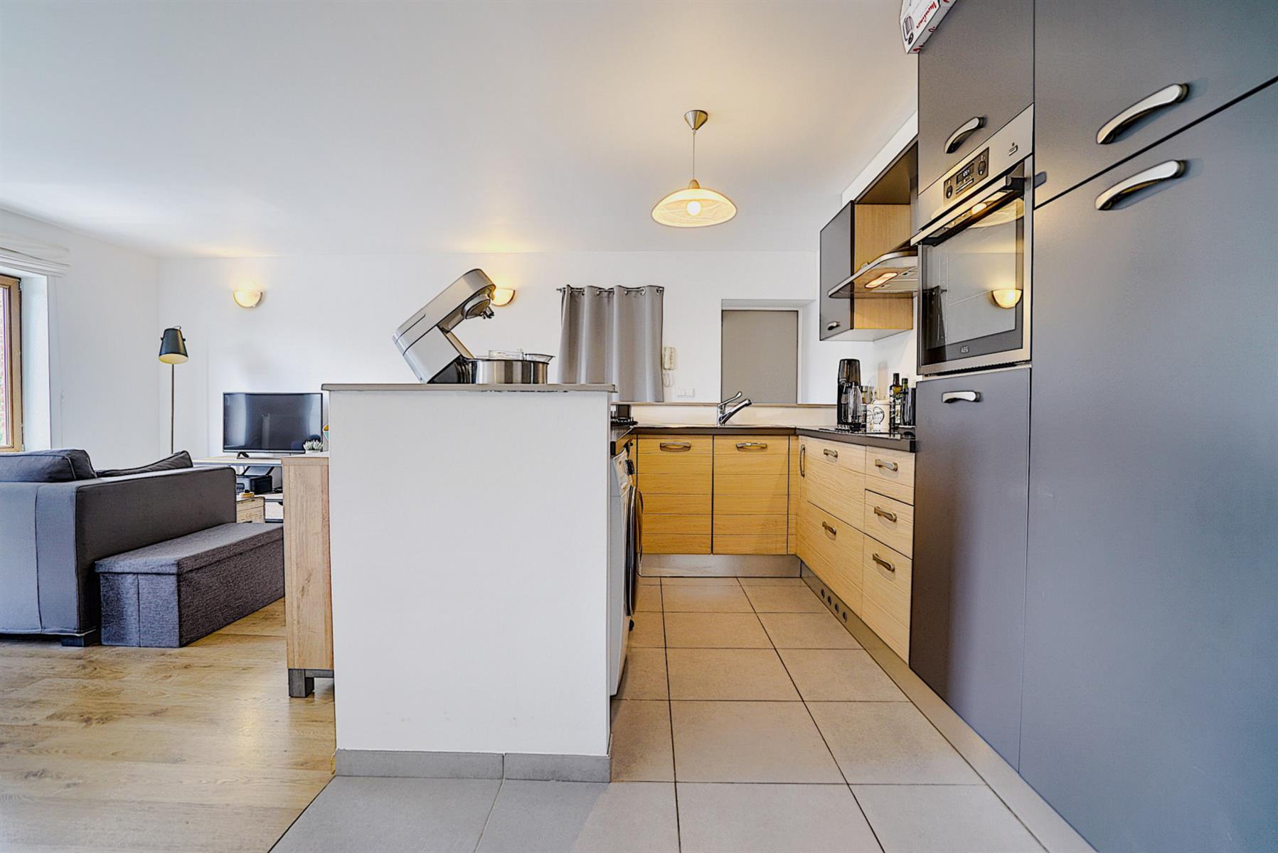 Appartement - Genappe - #4364425-5