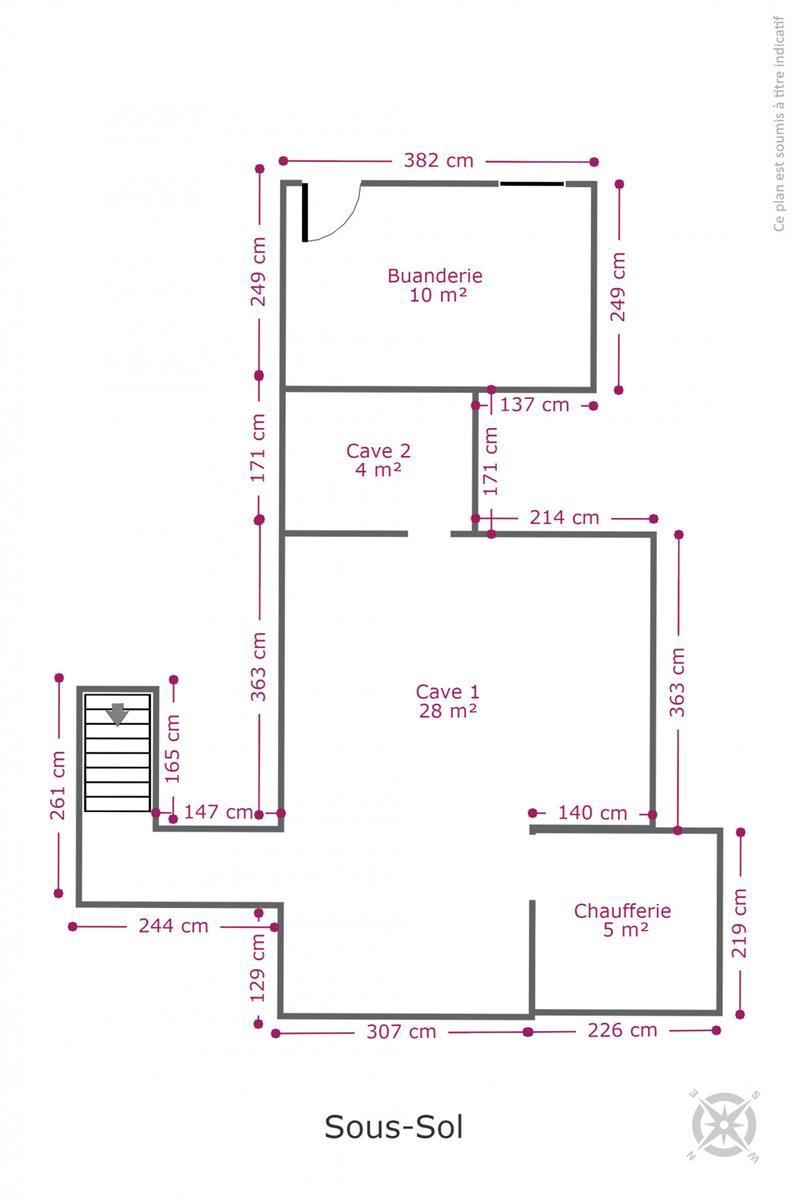 Maison - Bousval - #4395358-29