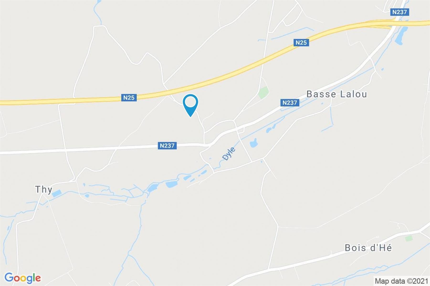 Maison - Bousval - #4395358-35
