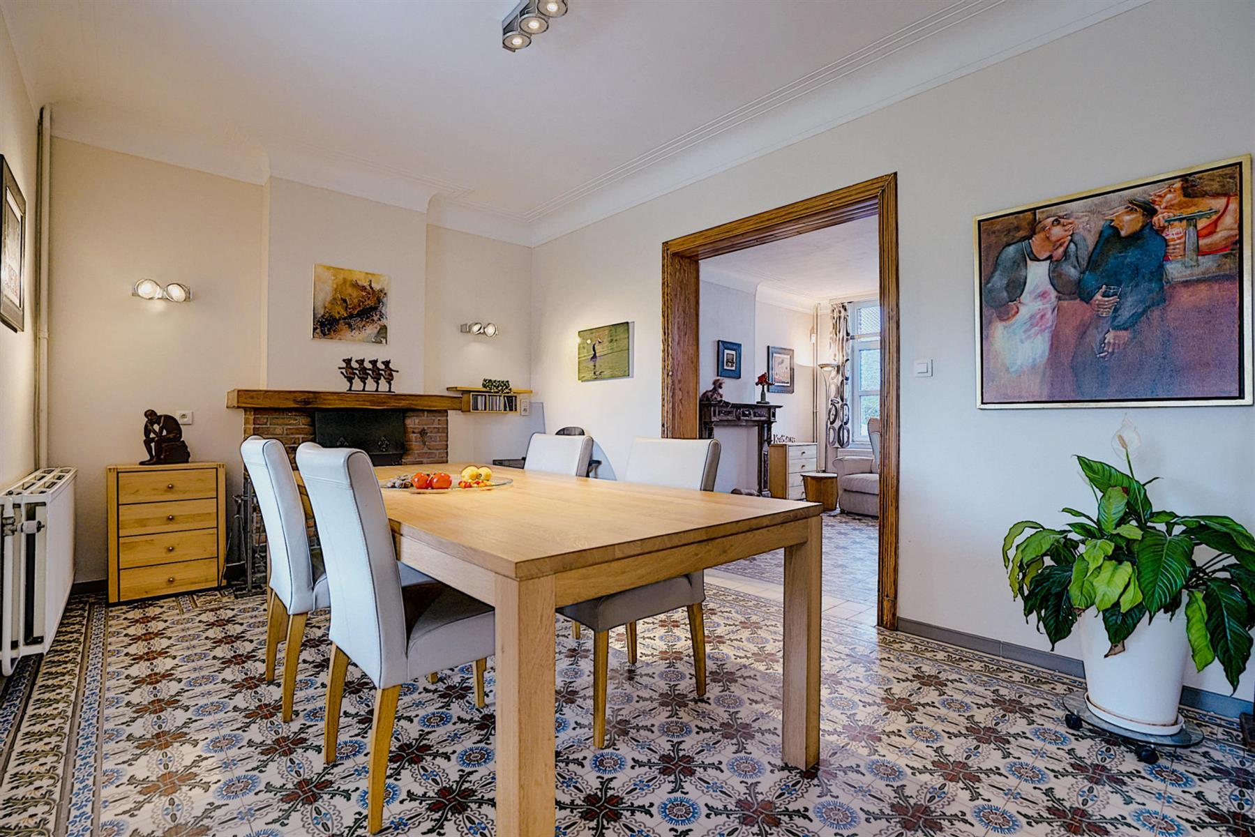 Maison - Bousval - #4395358-8