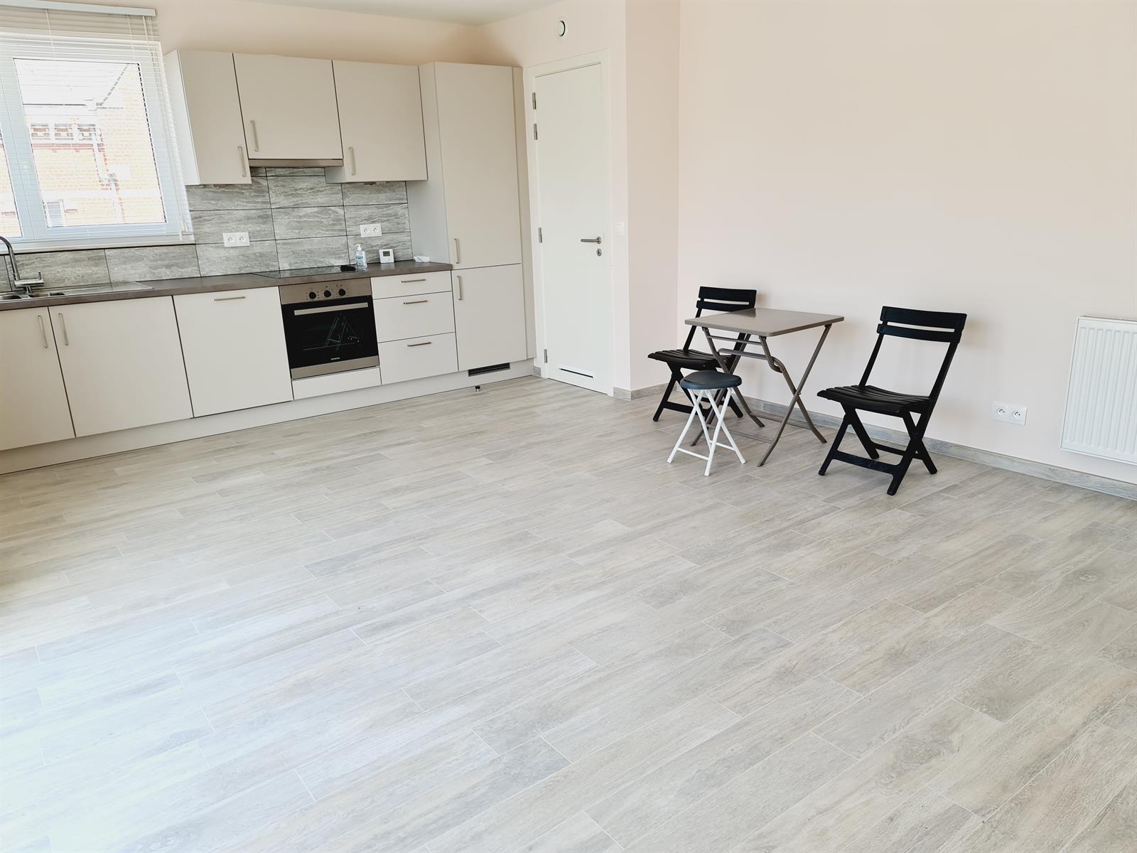 Appartement - Court-St.-Etienne - #4395992-3