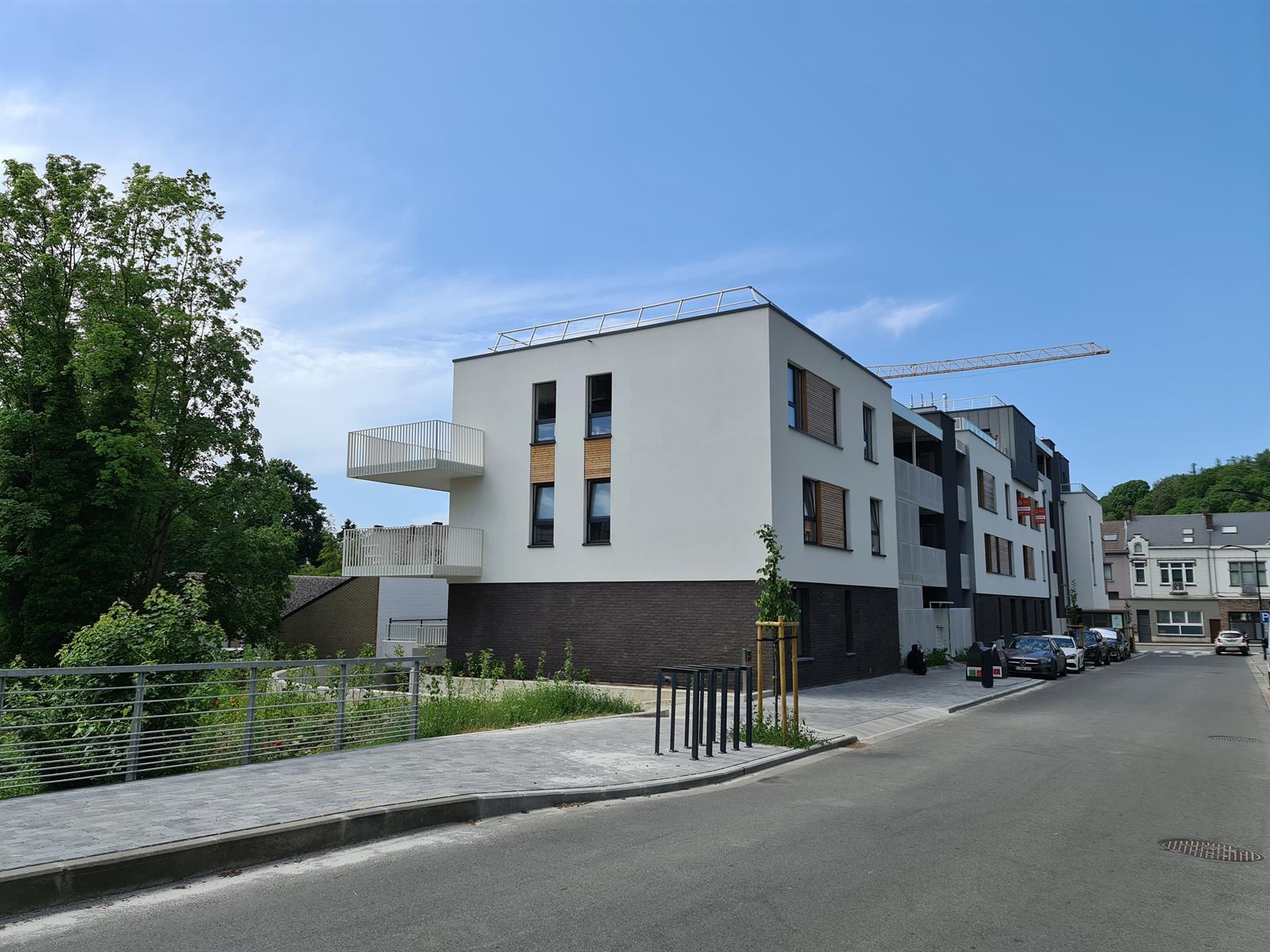 Appartement - Court-St.-Etienne - #4395992-13