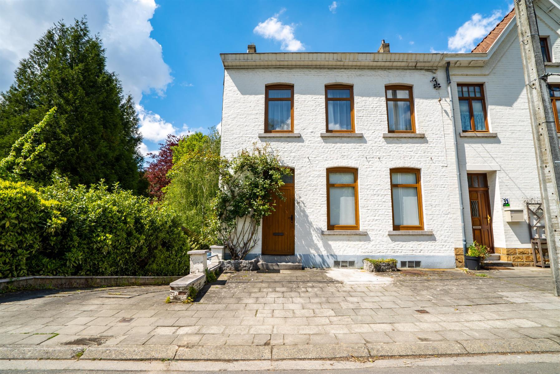 Maison - Ottignies - #4407545-1