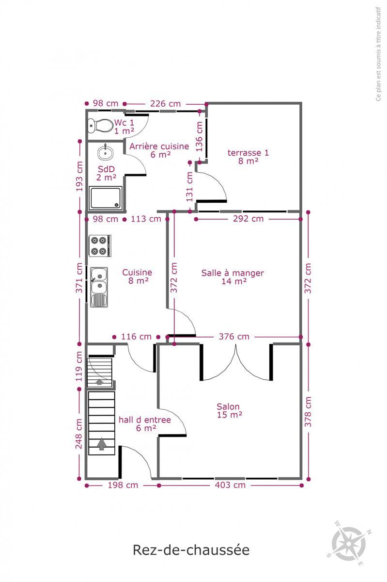 Maison - Ottignies - #4407545-25