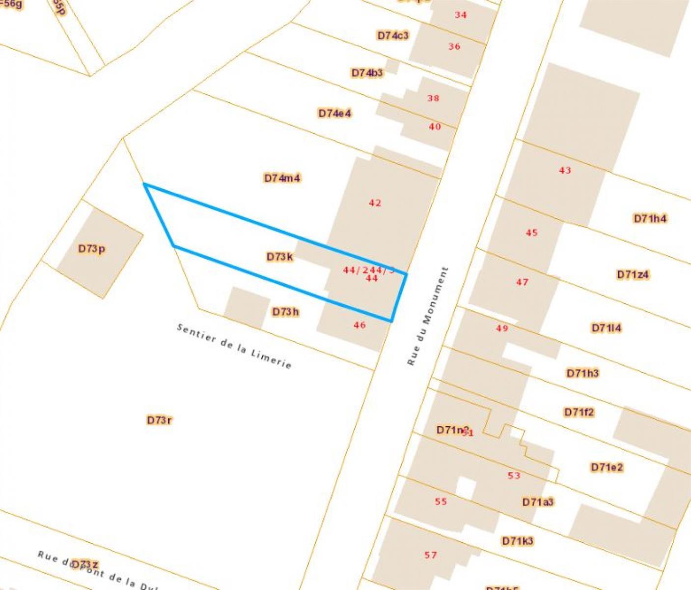 Appartement - Ottignies - #4410761-19