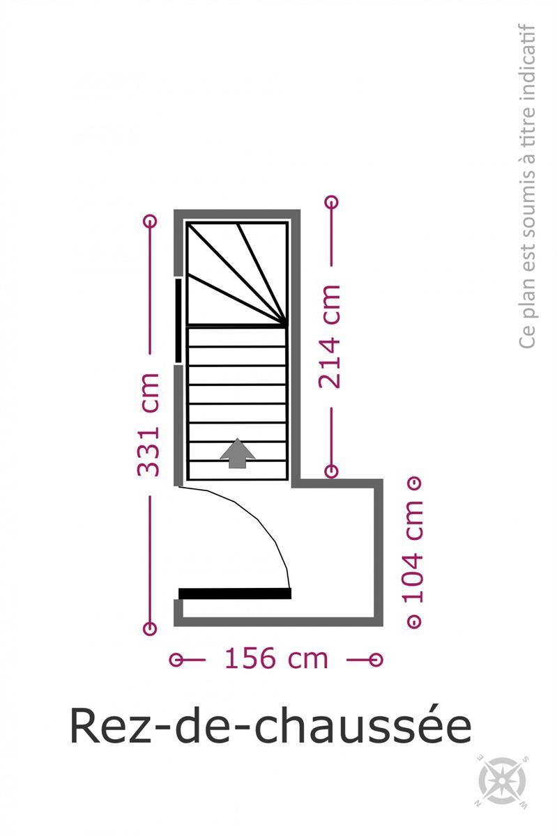 Appartement - Court-saint-Étienne - #4417219-25