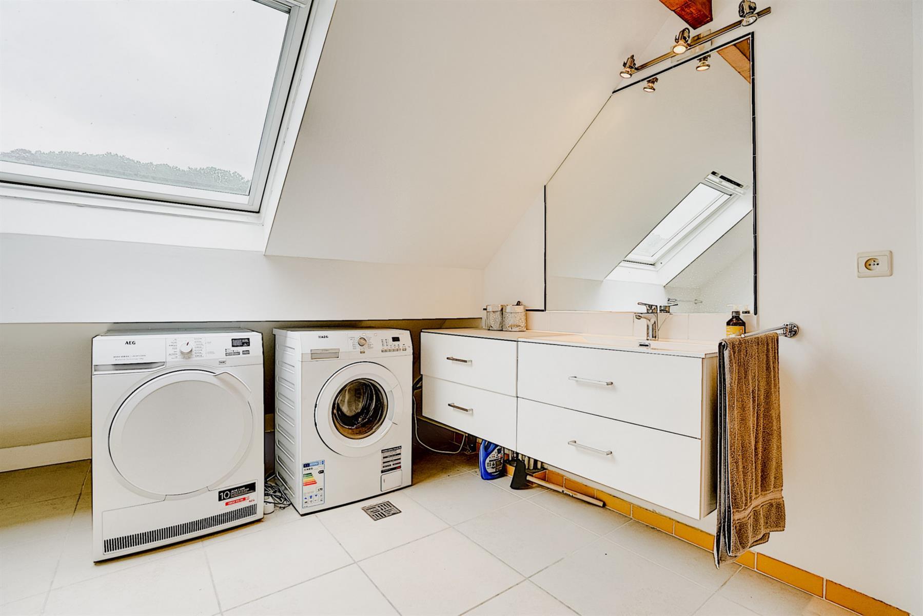 Appartement - Court-saint-Étienne - #4417219-17