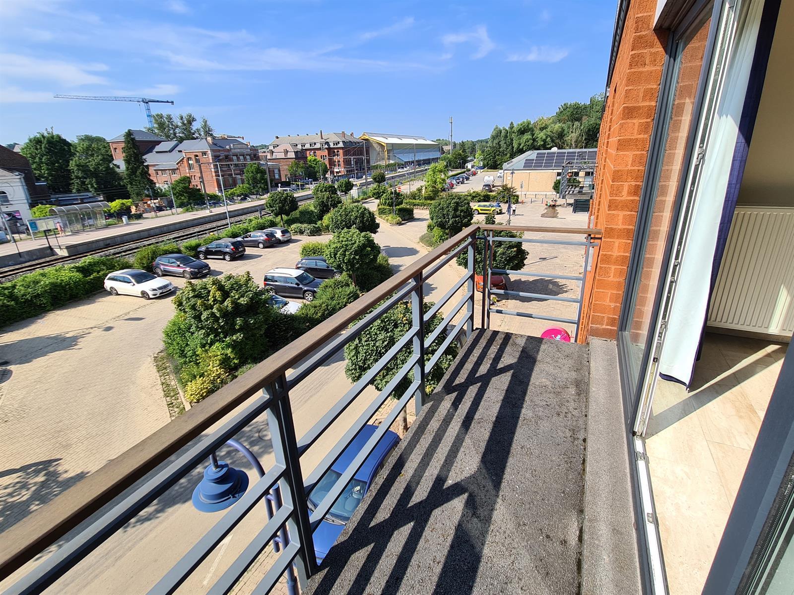 Appartement - Court-St.-Etienne - #4419026-10