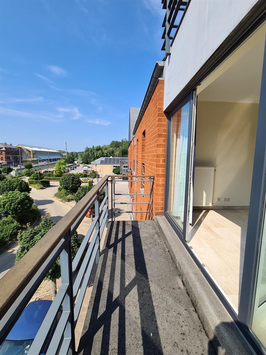 Appartement - Court-St.-Etienne - #4419026-4