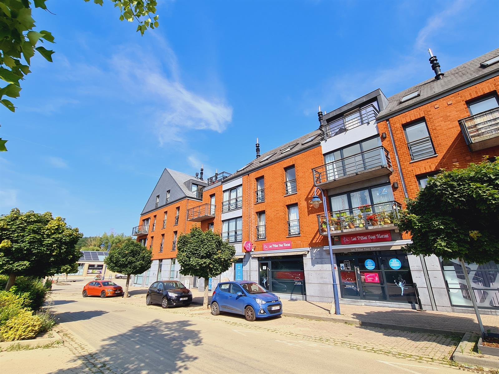Appartement - Court-St.-Etienne - #4419026-0