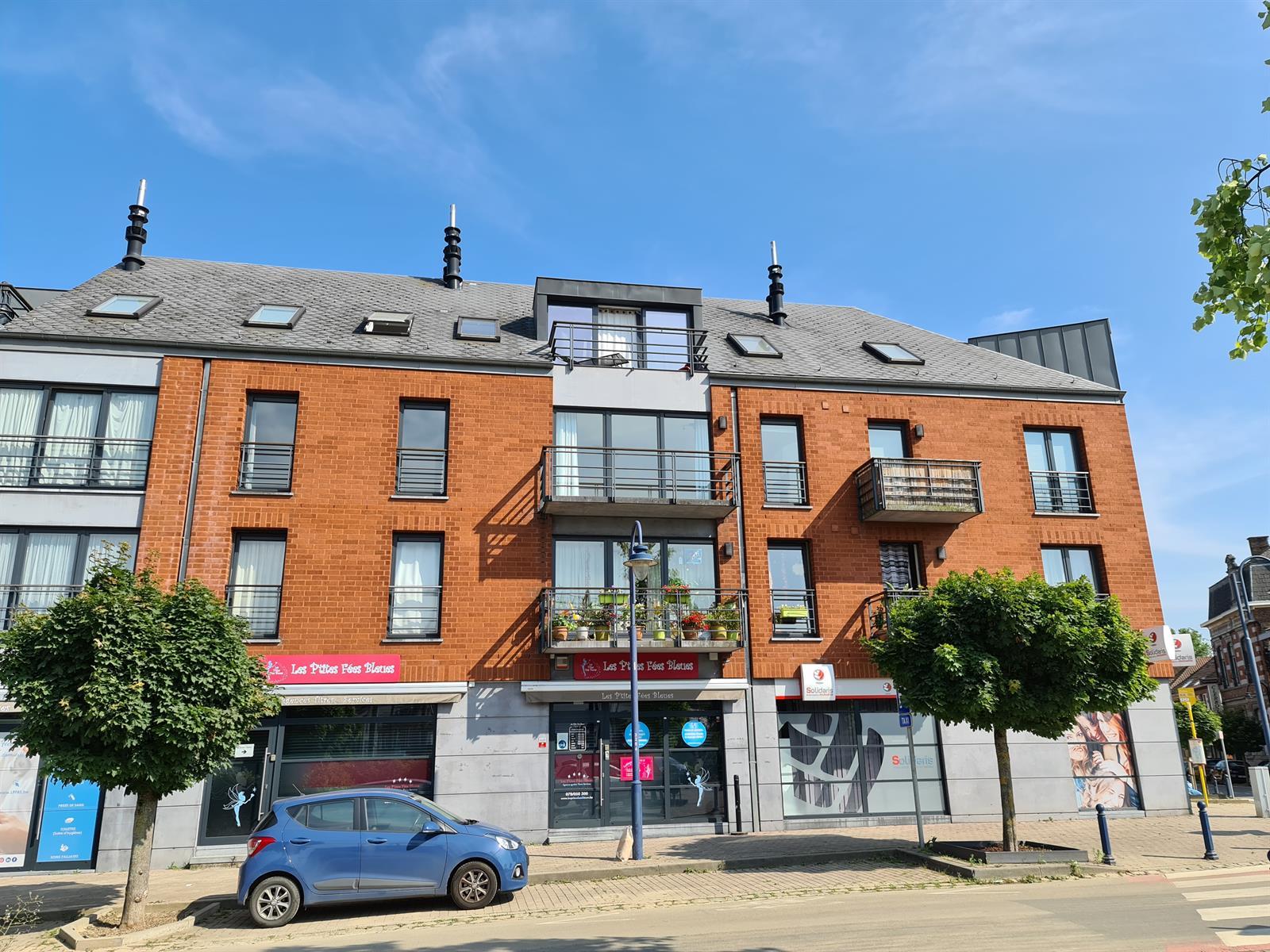 Appartement - Court-St.-Etienne - #4419026-12