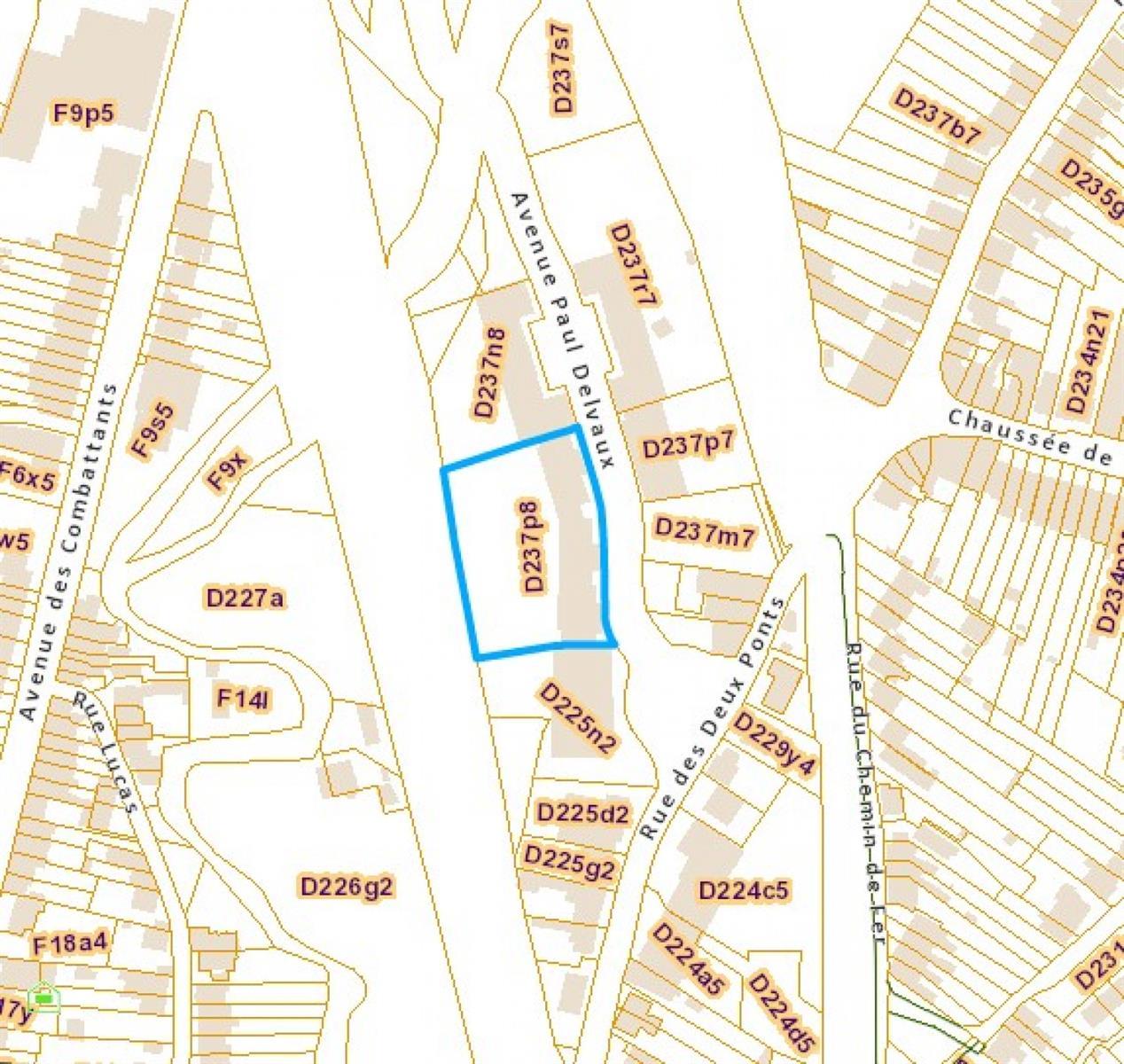 Appartement - Ottignies - #4424794-27