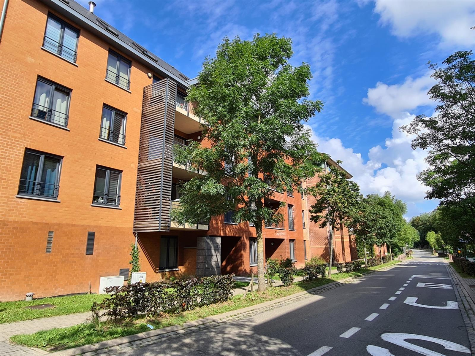 Appartement - Ottignies - #4424794-1