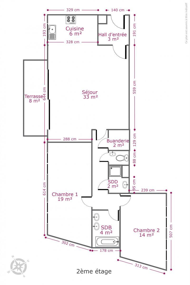 Appartement - Ottignies - #4424794-26