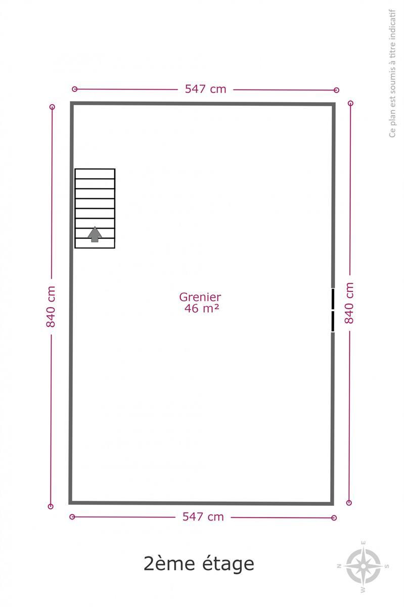 Maison - Ottignies - #4430396-23