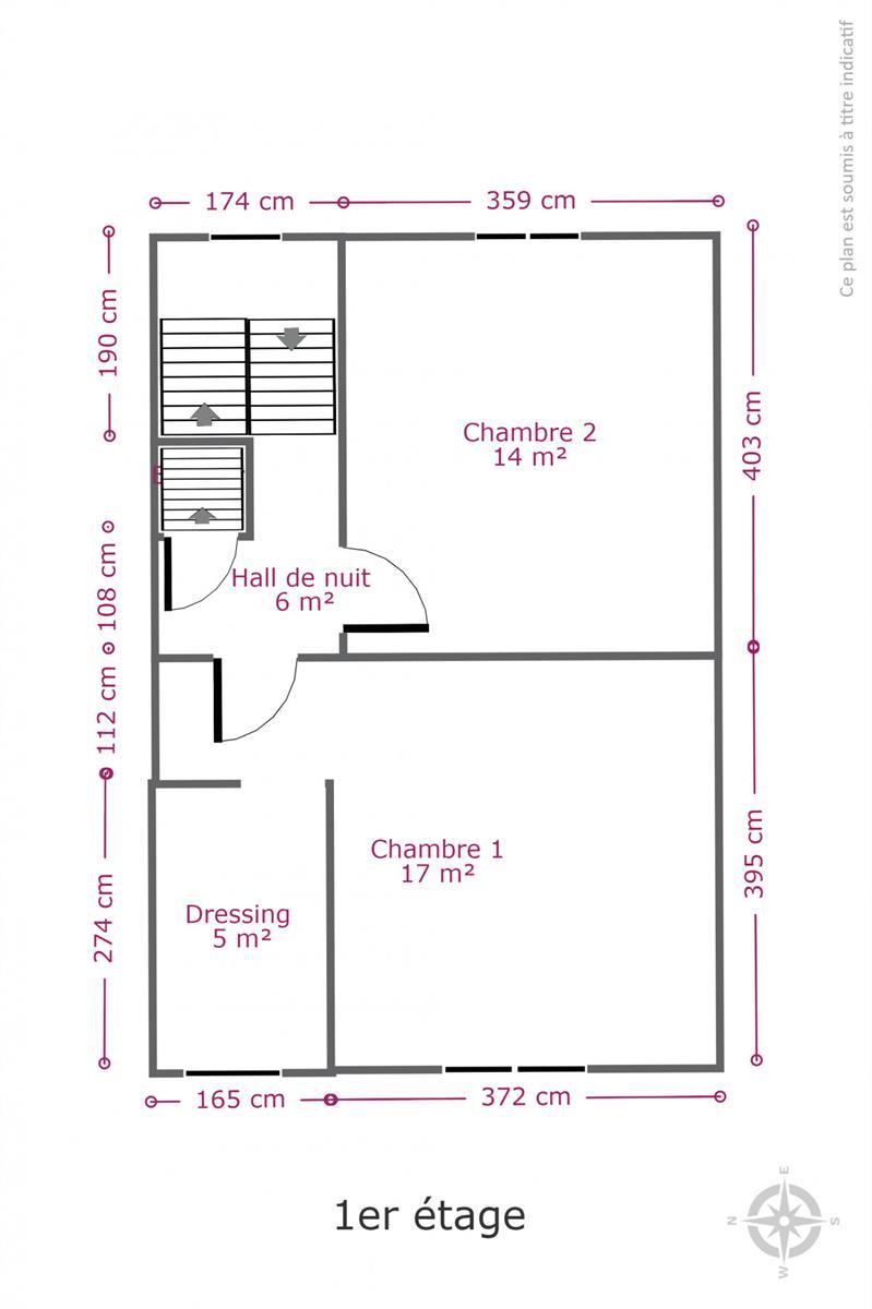 Maison - Ottignies - #4430396-22