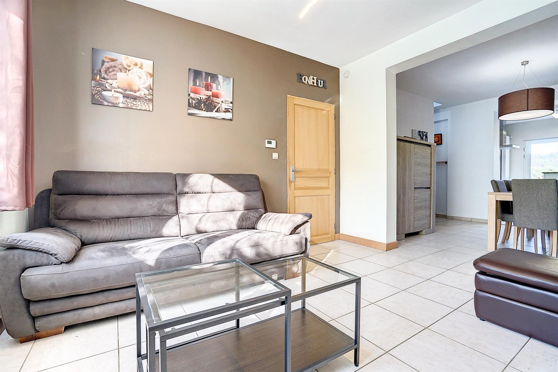Maison - Court-saint-Étienne - #4453400-4