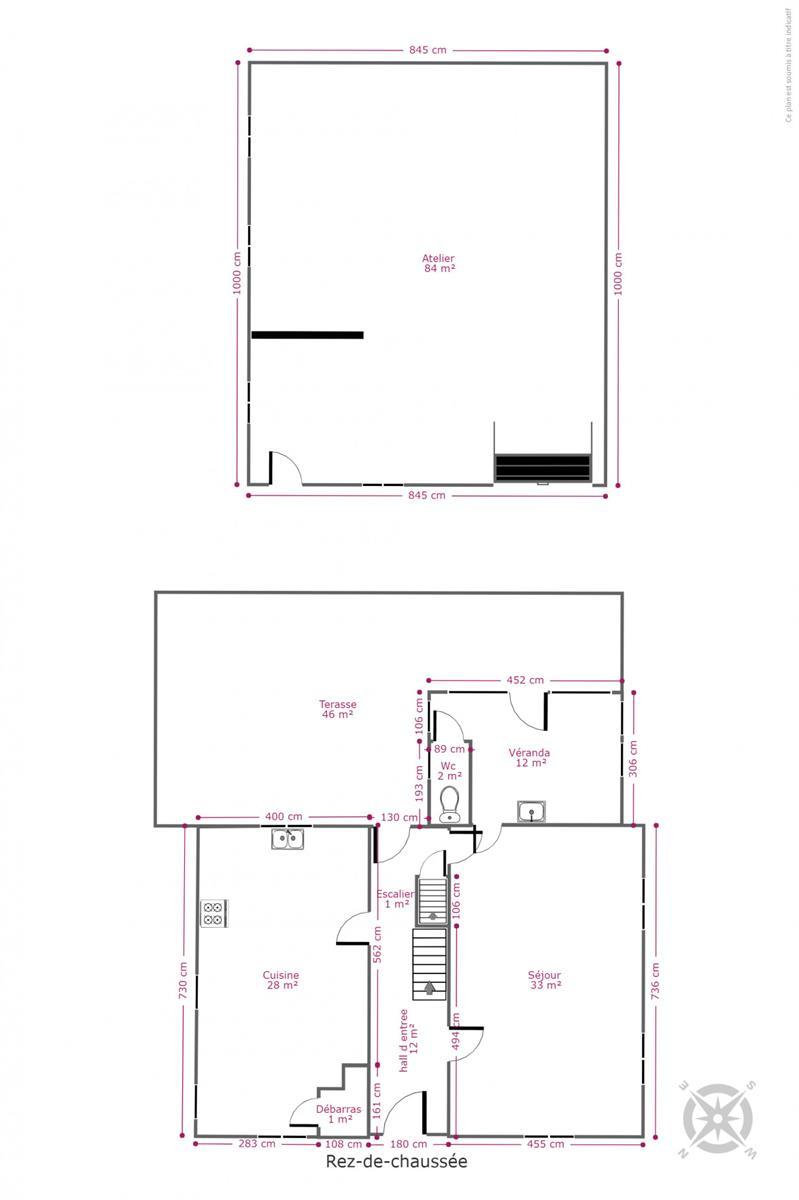 Maison - Villers-la-ville - #4490685-34
