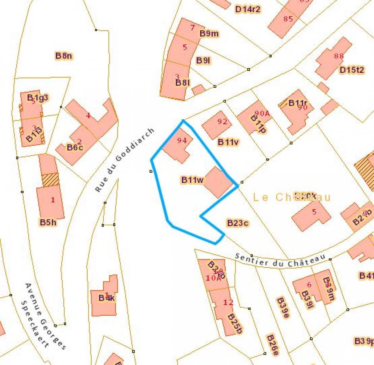 Maison - Villers-la-ville - #4490685-37