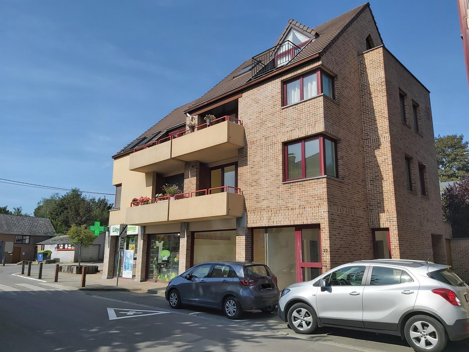 Appartement - Ottignies-Louvain-la-Neuve - #4498228-13
