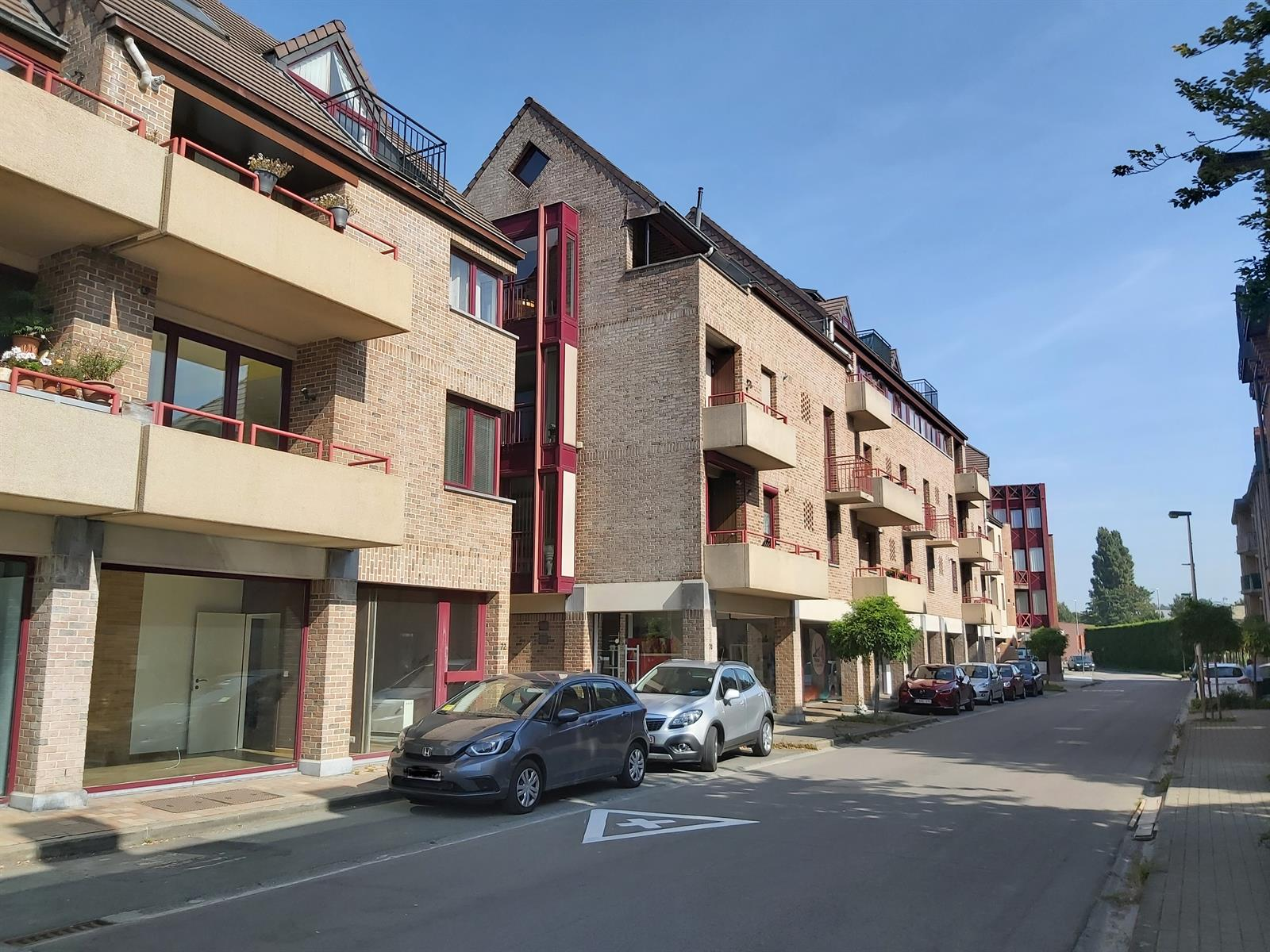 Appartement - Ottignies-Louvain-la-Neuve - #4498228-0