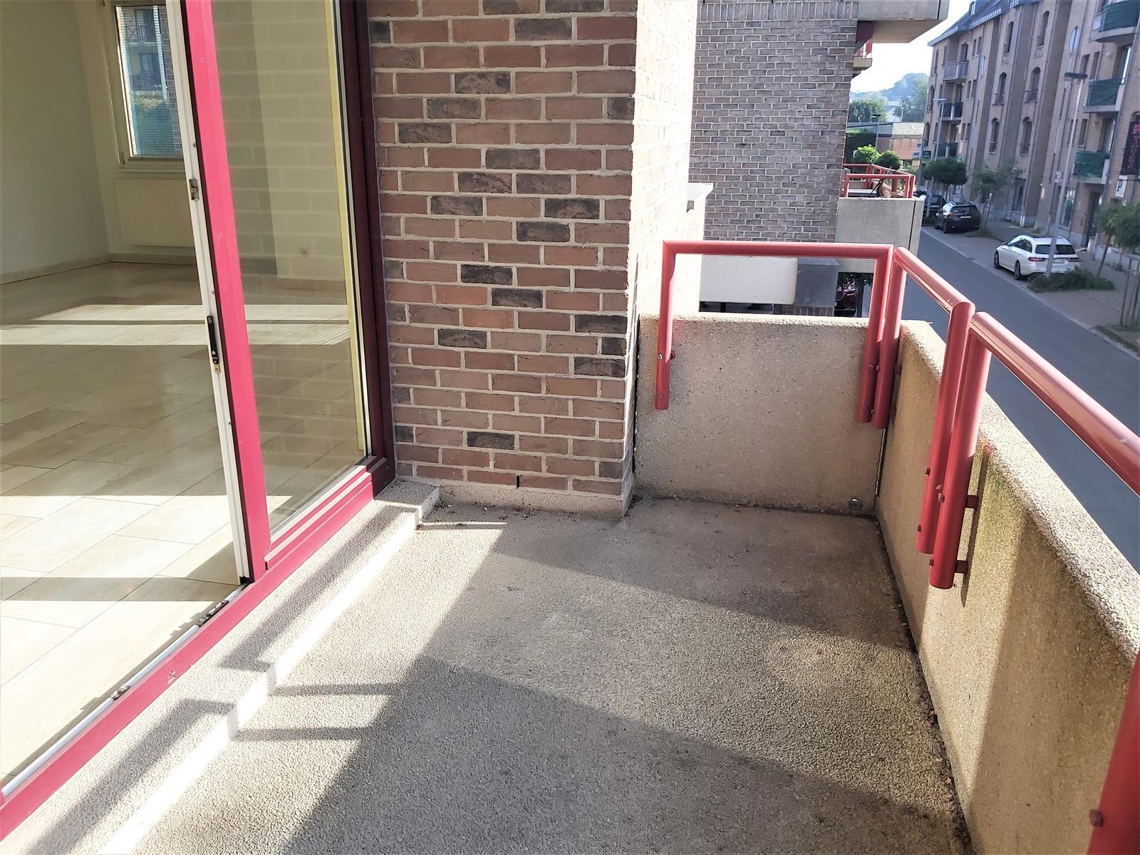 Appartement - Ottignies-Louvain-la-Neuve - #4498228-7
