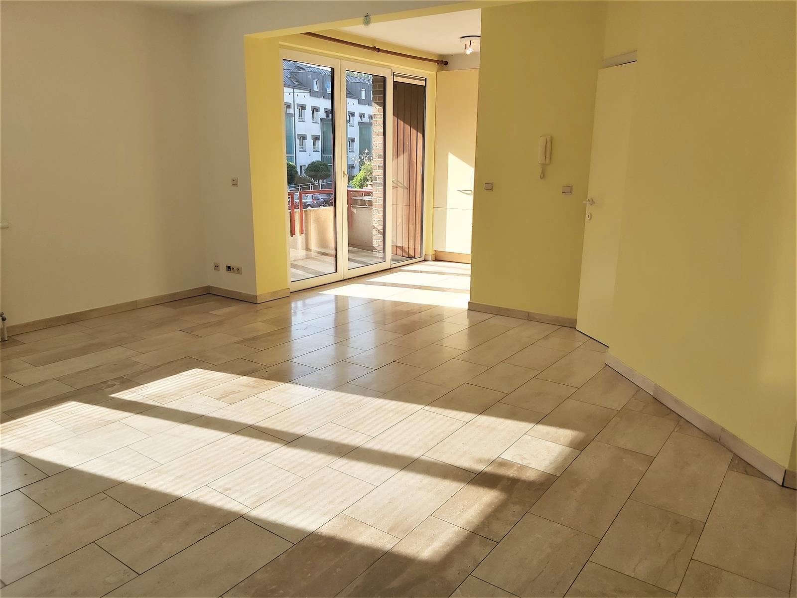 Appartement - Ottignies-Louvain-la-Neuve - #4498228-1