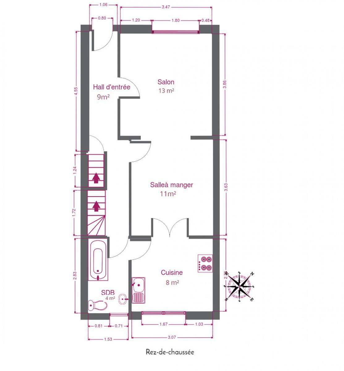 Maison - Court-saint-Étienne - #4499148-21