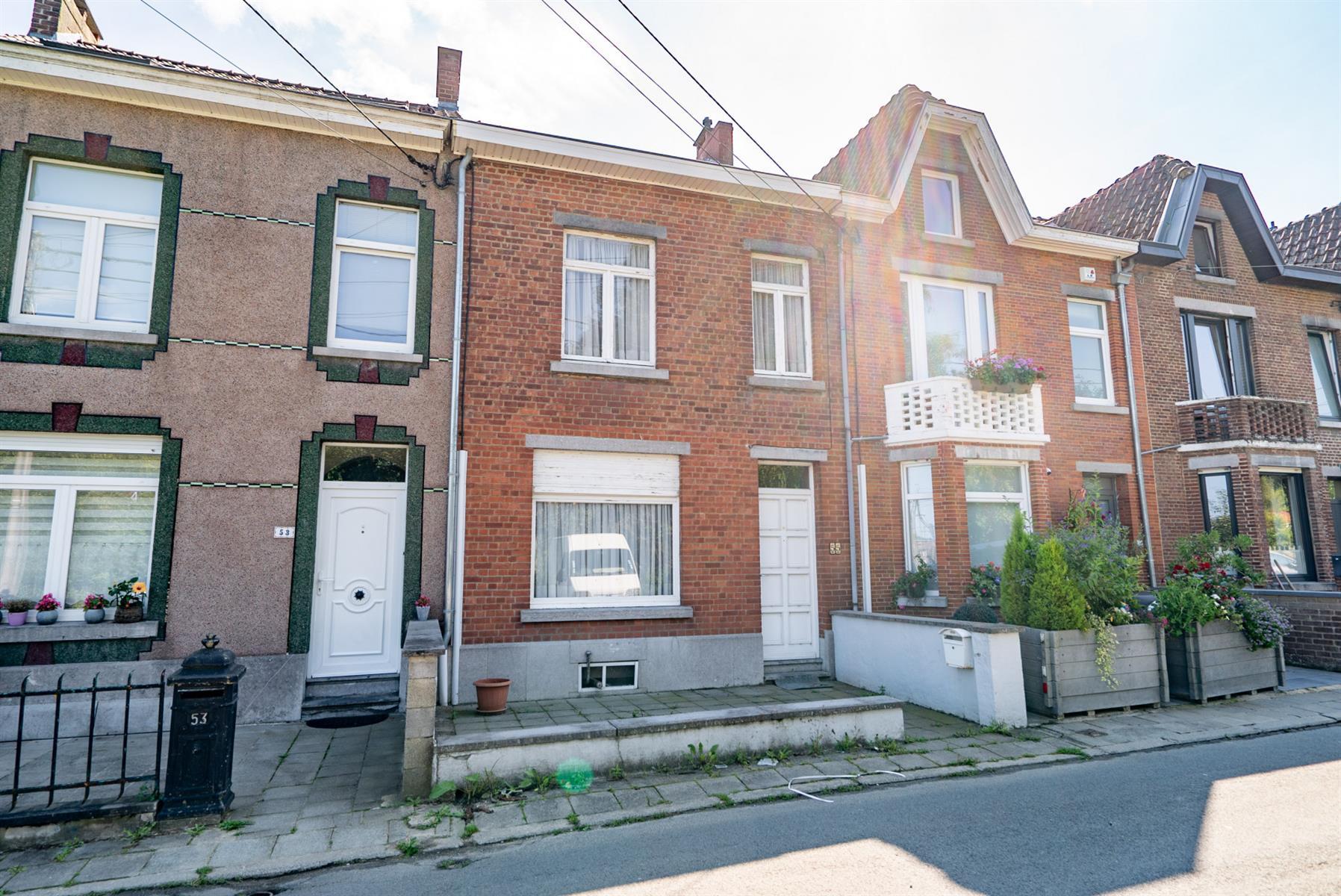 Maison - Court-saint-Étienne - #4499148-19