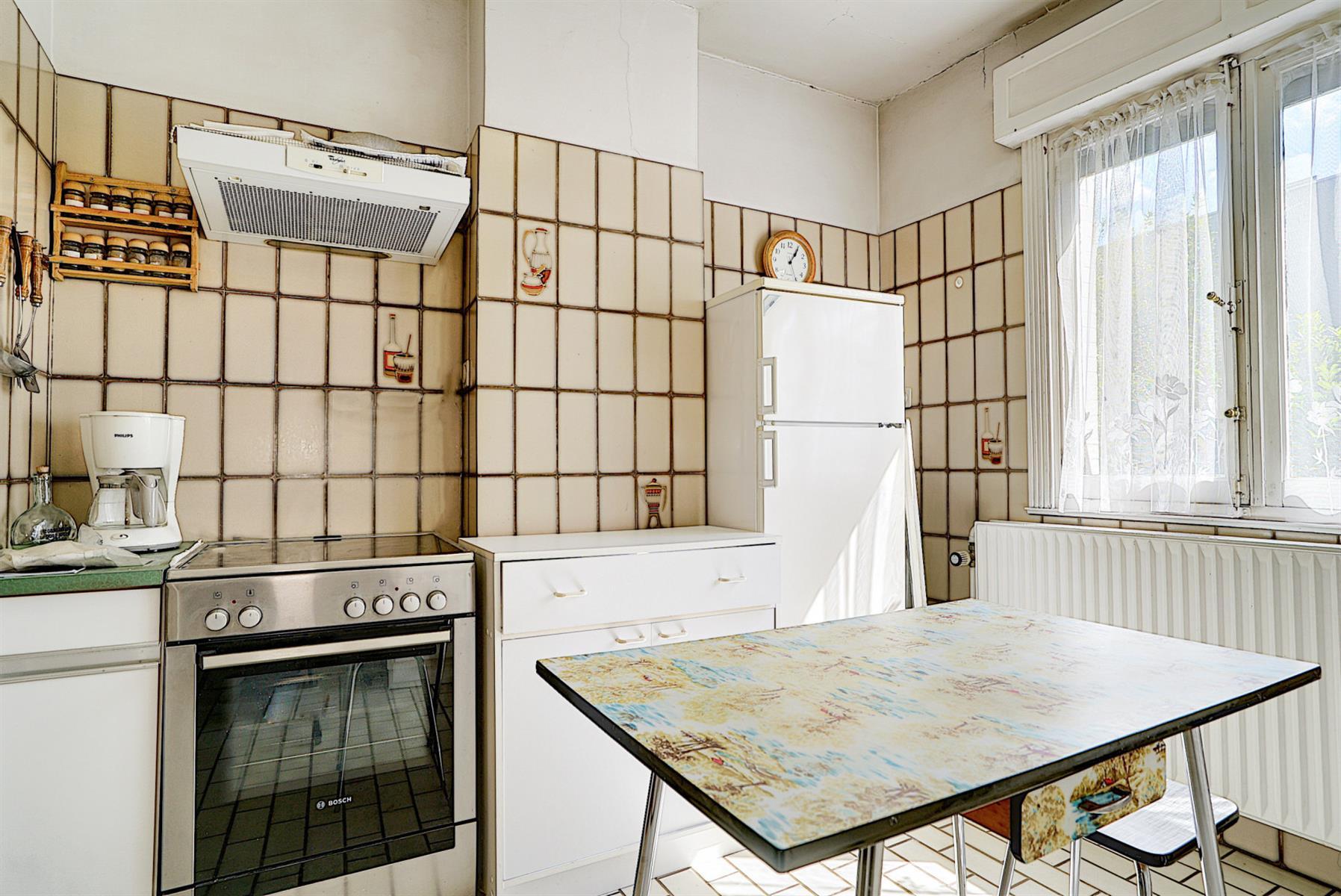 Maison - Court-saint-Étienne - #4499148-8