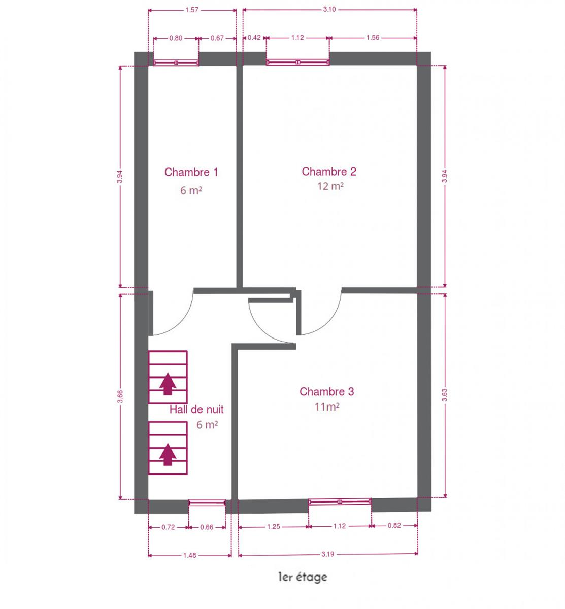 Maison - Court-saint-Étienne - #4499148-22