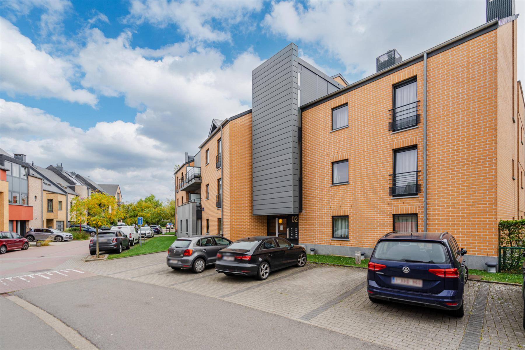 Appartement - Ottignies-louvain-la-neuve - #4505964-27