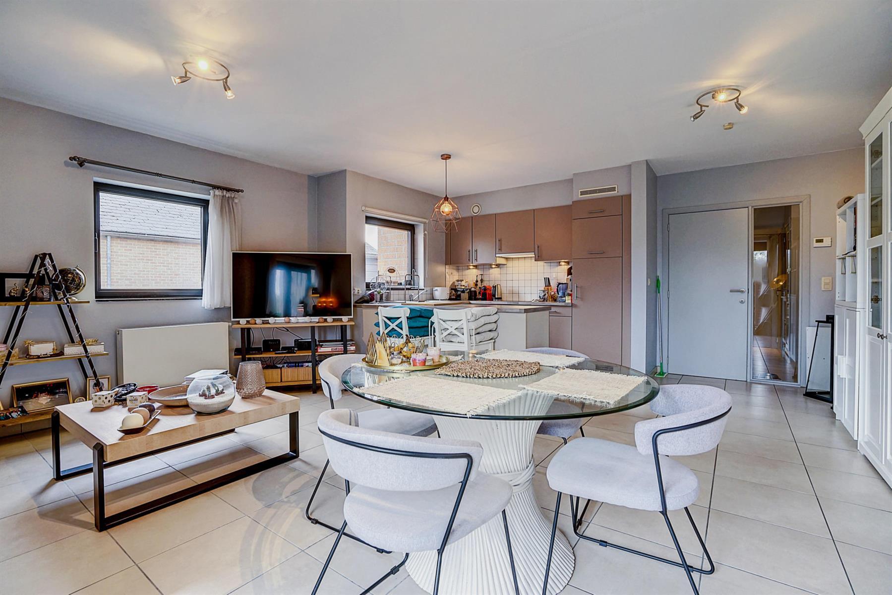 Appartement - Ottignies-louvain-la-neuve - #4505964-10