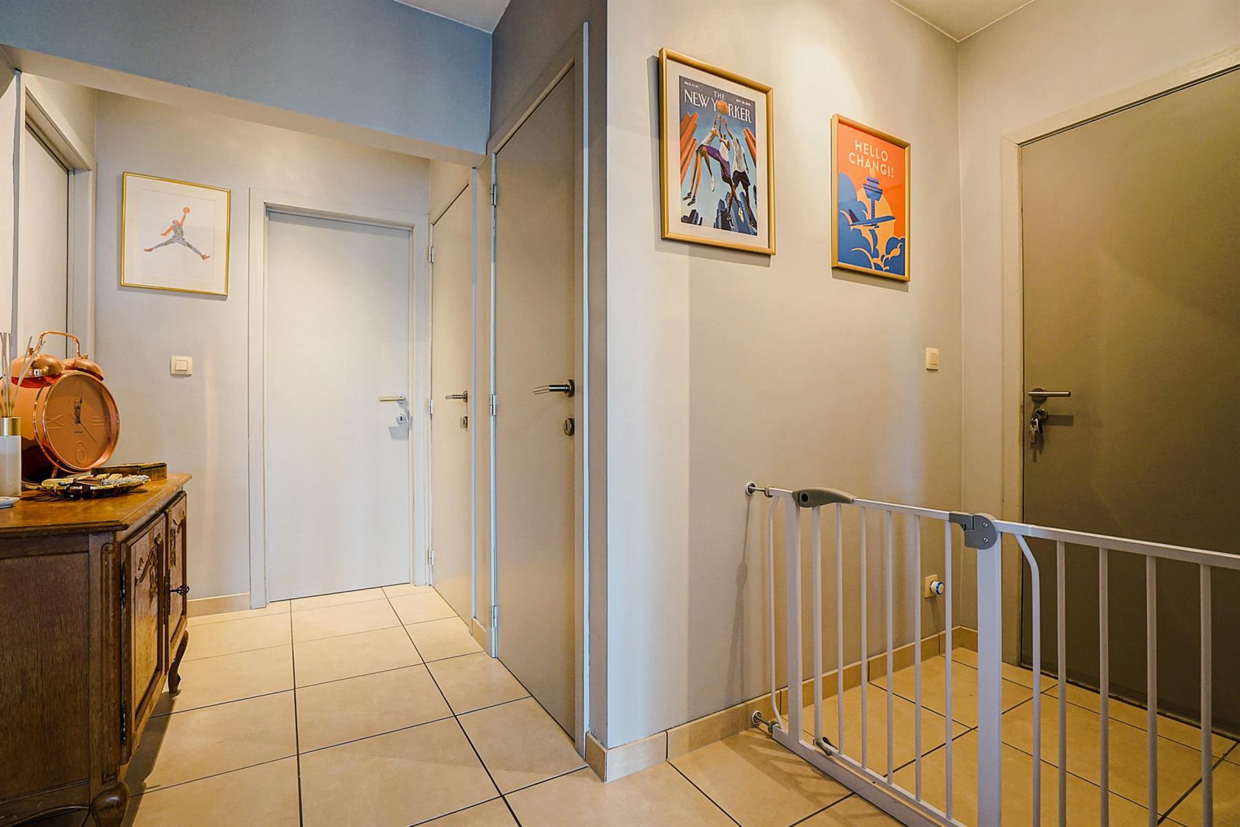 Appartement - Ottignies-louvain-la-neuve - #4505964-6