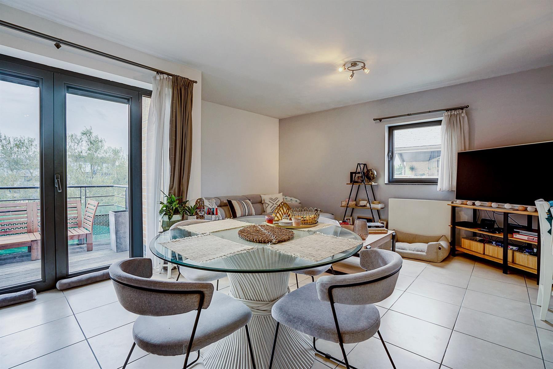 Appartement - Ottignies-louvain-la-neuve - #4505964-7