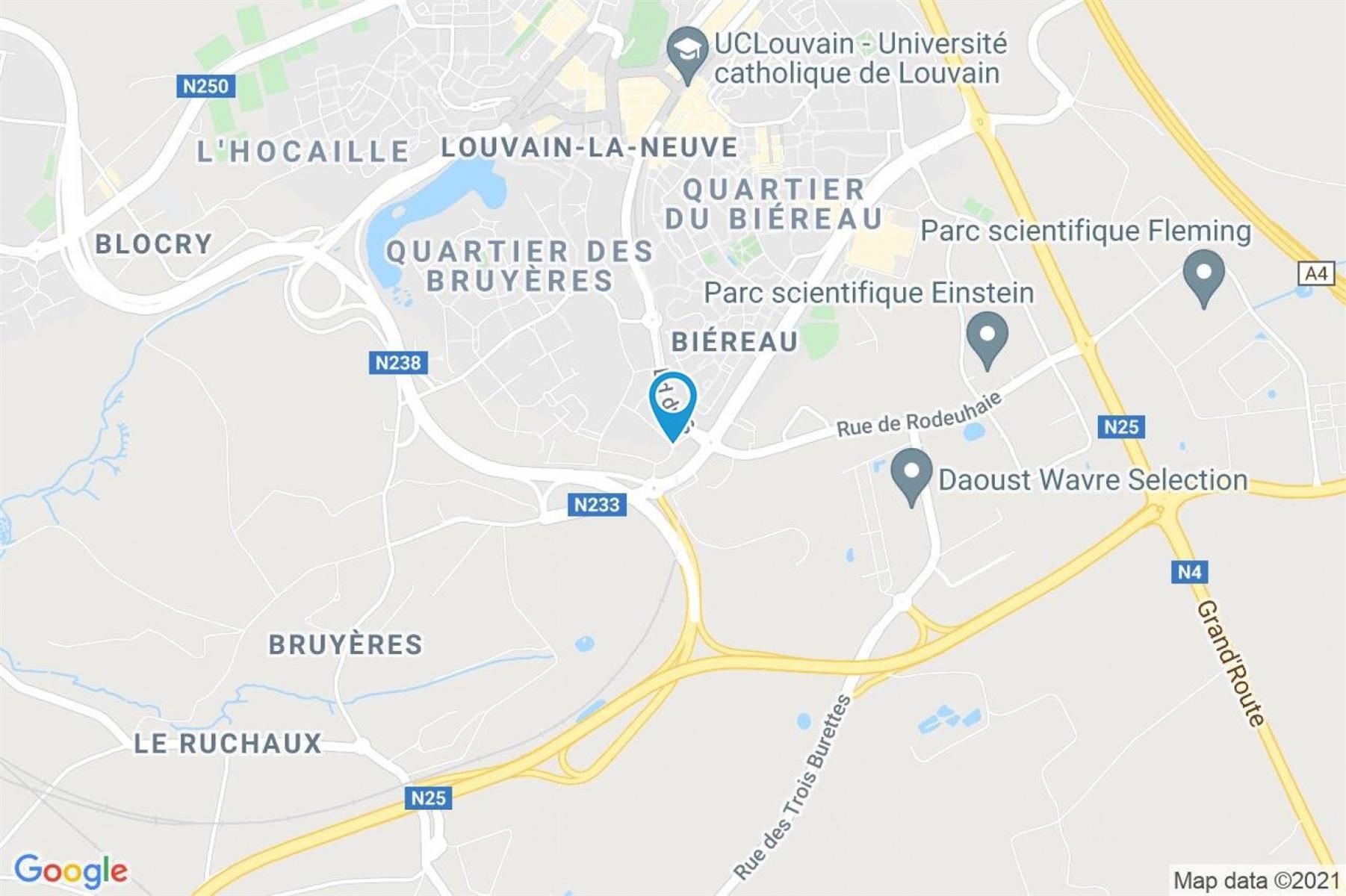 Appartement - Ottignies-louvain-la-neuve - #4505964-31