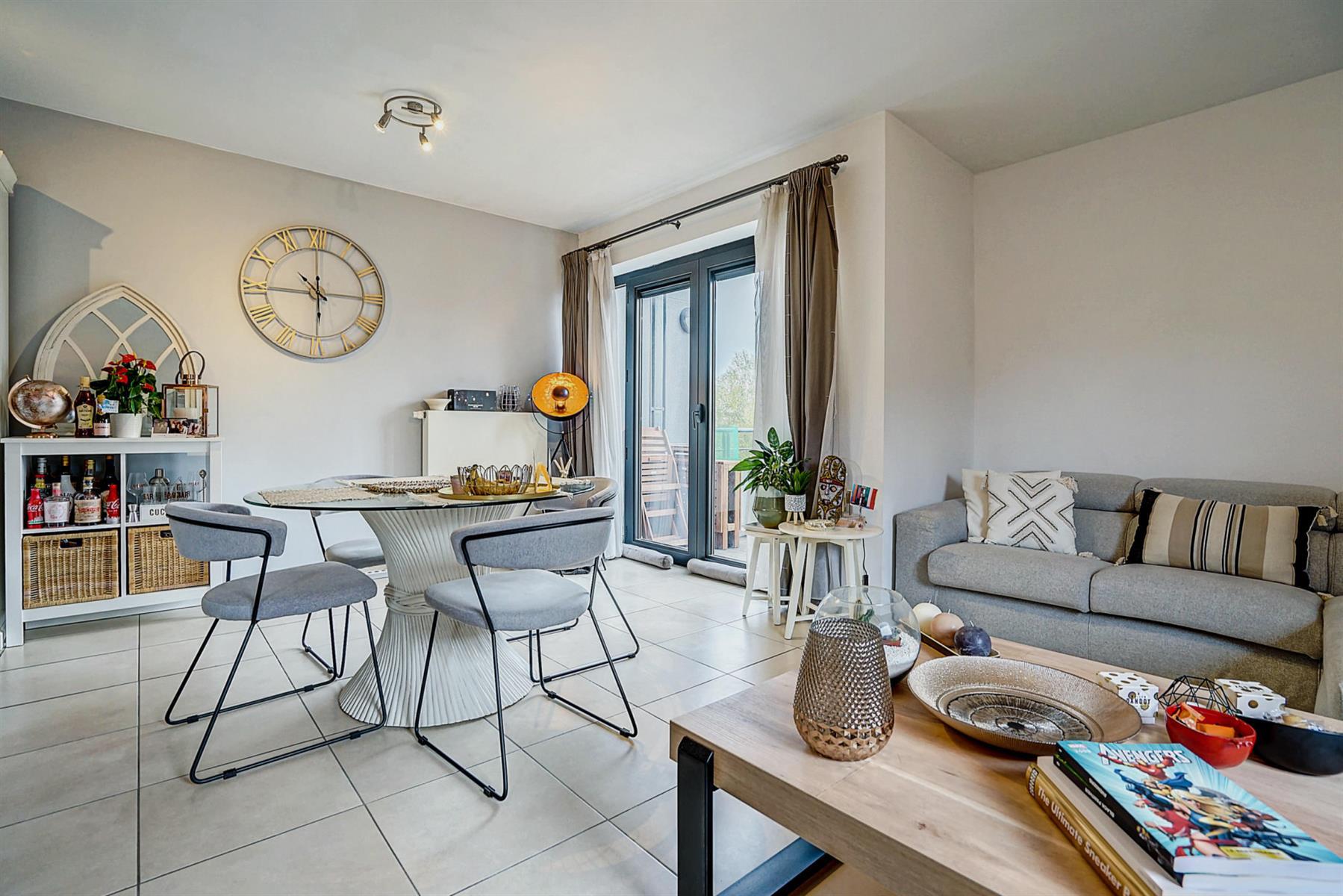 Appartement - Ottignies-louvain-la-neuve - #4505964-8