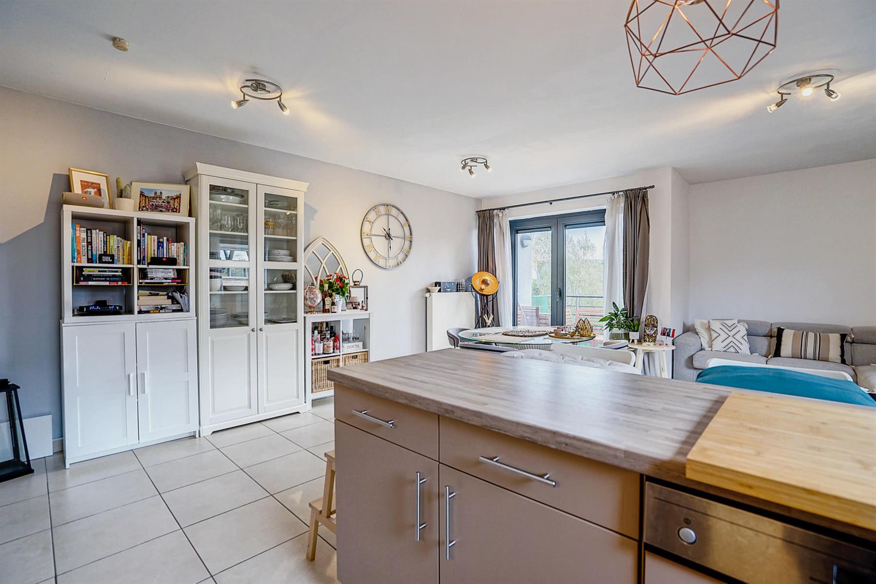 Appartement - Ottignies-louvain-la-neuve - #4505964-13