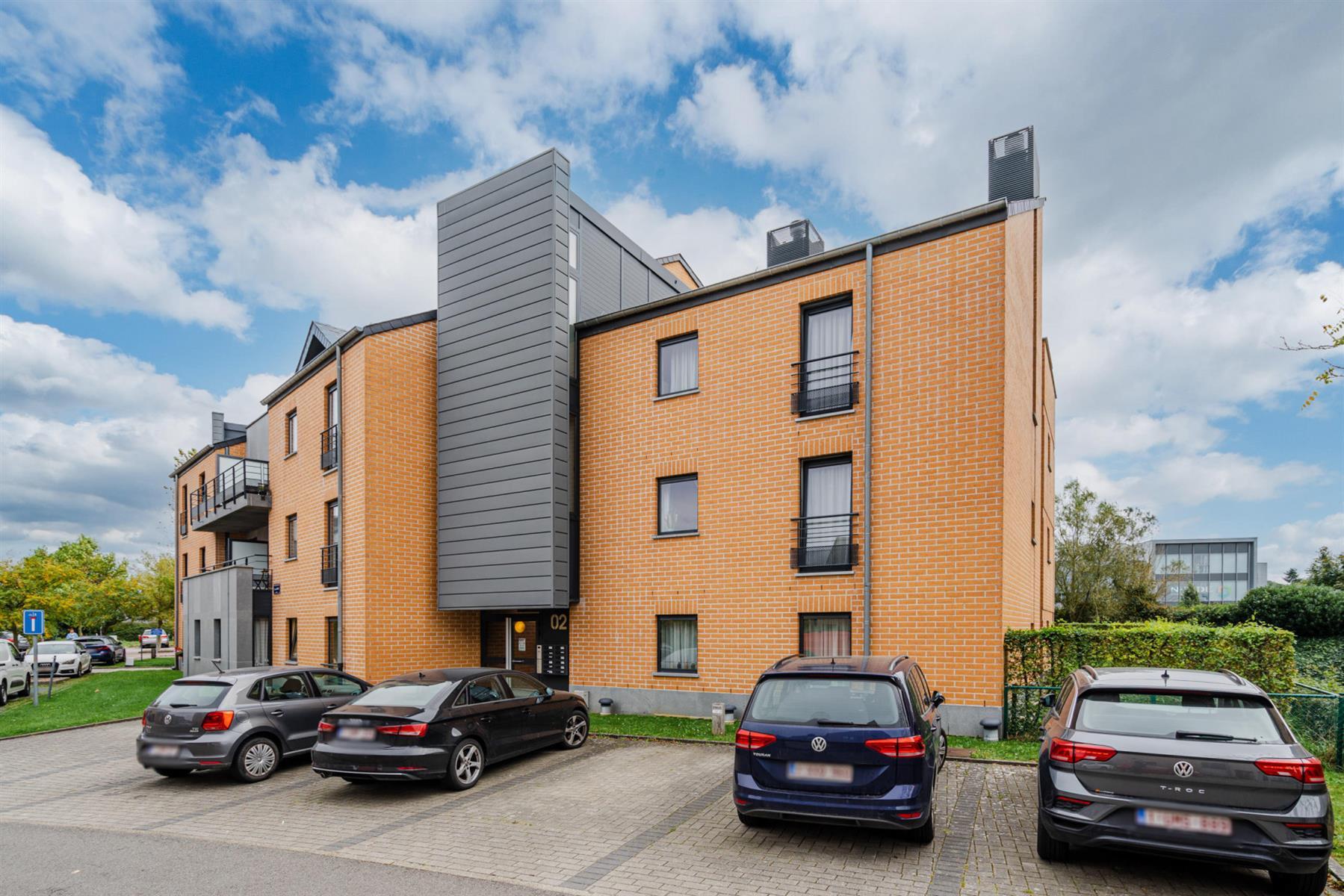 Appartement - Ottignies-louvain-la-neuve - #4505964-3