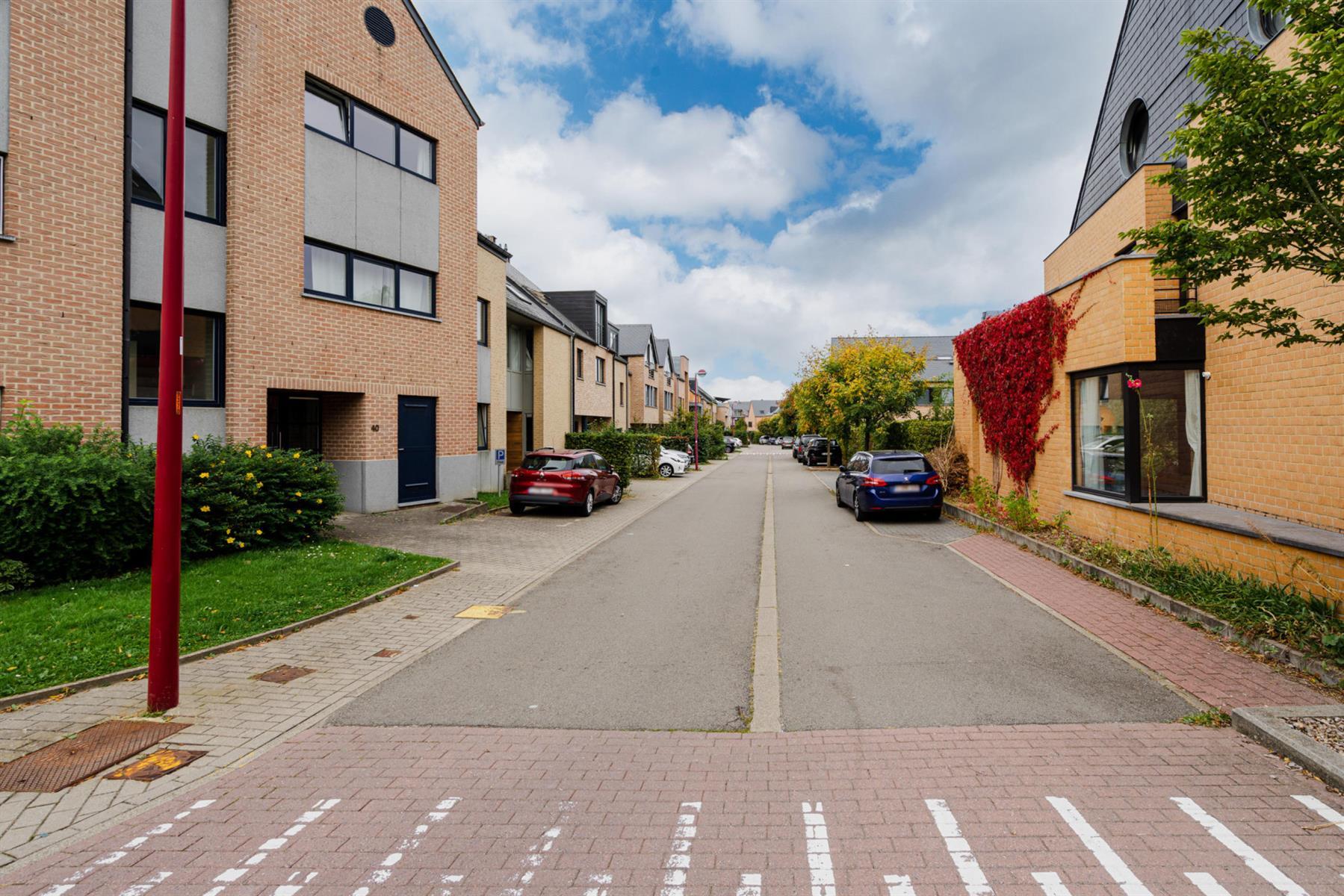 Appartement - Ottignies-louvain-la-neuve - #4505964-26