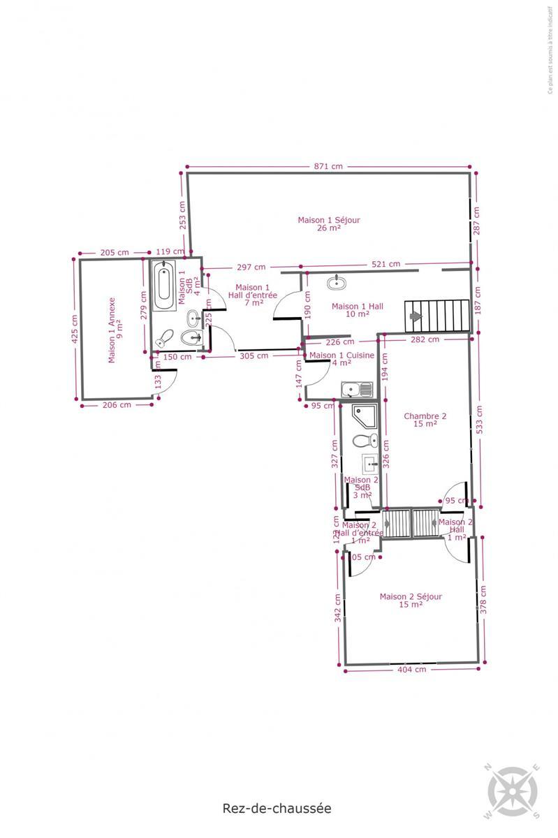 Maison - Ottignies - #4508432-27